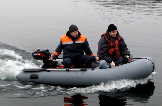 стрим моторная надувная лодка стрим 2900